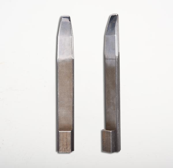 异形型芯压铸模具配件
