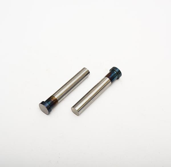 塑胶模具配件欧标顶针